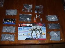 Lego Star Wars AT-AT Motorized Walker 10178 Exc.condition 100% complete, no box
