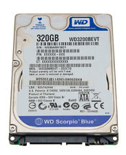 "Notebook Festplatte / HDD Dell Vostro V13 Serie 2,5"" 320 GB SATA II"