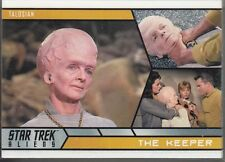 Star Trek aliens 2014 trading card set (100 cards)