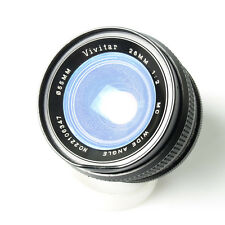 Vivitar 28mm f/2 MC Wide angle *KIRON* for Pentax K PK PKM Mount