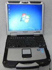Panasonic Toughbook CF-31 MK2 Core i5 2.5GHz 8G 500G GPS BKB Touch *low price*