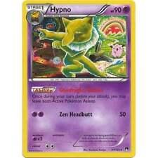 2x Pokemon XY Breakpoint Hypno - 51/122 - Rare