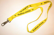 Deutsche Post fashion victim Schlüsselband Lanyard NEU (T109)