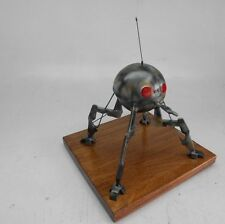 DSD-1 Dwarf Spider Droid Star Wars Mahogany Kiln Dry Wood Model Small New