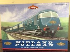 Bachmann 30-425 Midland Pullman Special Collectors Pack *NEW* OO Gauge.
