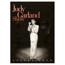 The Judy Garland Show Volume 4 DVD New