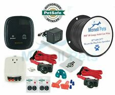 Petsafe In-Ground 2 Dog Fence PIG00-13661 500' 18 Gauge Wire Free 6 Batteries