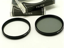 67mm Polarizer (CPL) & 8 Point Star Filtes For Nikon Mamiya Canon Pentax Lens