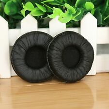"1.97"" 50mm Replacement Ear Pads Earpad Cushion for K420 K430 AKG K450 Headphones"