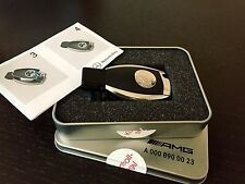 Mercedes-Benz AMG A0008900023 Key Cover Badge Logo Housing with BOX