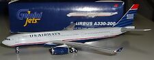 Gemini Jets 1:400  US Airways  A330-200  #N279AY - GJUSA955