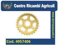 4957406 RUOTA MOTRICE TRATTORE CINGOLATO FIAT 455 505C 505 SUPER 605C ECC