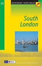South London: Leisure Walks for All Ages by Leigh Hatts (Paperback, 2002)