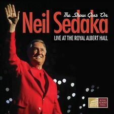 * NEIL SEDAKA - The  Show Goes On: Live at the Royal Albert Hall