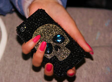 Sapphire Skull Crystal Case cover for Apple iphone7 PLUS PLUS 5.5' E5232