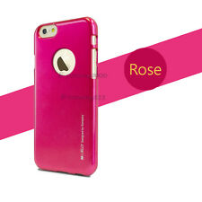 9 Colors New high quality Soft TPU i Jelly Case Covers for Various Phones