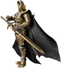 Makai Kadou Golden Knight Garo Figure Bandai JAPAN F/S J1090