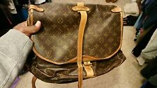 Mens Louis Vuitton sling bag