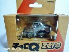 Choro Q TOMYTEC NISSAN GLORIA Plating ZERO Z-05c Pull Back NEW F/S