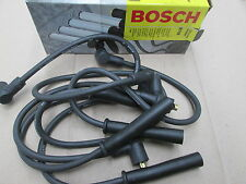 FORD PROBE 2.2  IGNITION SPARK PLUG  LEAD SET  BOSCH B 706 NEW