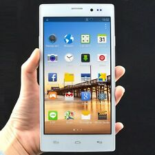"5.5"" Android Smartphone Unlocked 3G For Straight Talk AT&T T-Mobile Cell Phone"