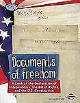 Searchlight Books How Does Government Work: Documents of Freedom : A Look at...