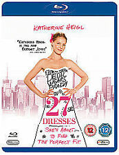 27 Dresses : (She's about to find the perfect fit)