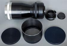 Zeiss Kipronar 225mm/1,9 Canon Nikkor Mamiya645 Visionar Aero-Ektar  200/1.8 2.0