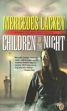 Children of the Night by Mercedes Lackey    (Paperback)