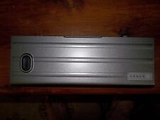 OEM BatteryCell Dell Latitude D620 D630 D640 PC764  11.1V 56Wh   TESTED/WORKING