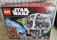 Lego Star Wars - DEATH STAR - Model 10188 - NEW IN BOX - Retired