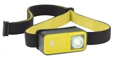 Black Diamond Ion LED Headlamp 1 ounce Adjustable Ultra light Head Lamp New