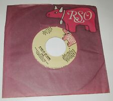 AKB - STAND UP-SIT DOWN/ WHEN WE' RE ALONE - VINILE 45 GIRI(rso)
