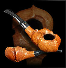 Anne Julie Cello Pipe * A MASTERPIECE! * Unsmoked! * COOPERSARK NO RESERVE!!!