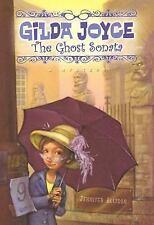 The Ghost Sonata Gilda Joyce)
