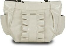 New in Plastic Bag - Miche - Demi Bag Shell - Sharon Cream - Faux Leather