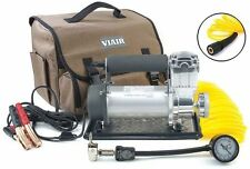 VIAIR 400P Air Compressor Kit Heavy Duty Portable 12v  40043 30 PSI