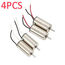 4pcs Spare Part CW/CCW Brushless Motor Set for Cheerson CX-10 RC Quadcopter NEW