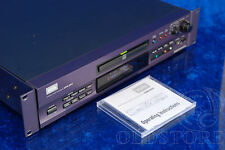 ►HHB CDR 850◄ LETTORE CD PLAYER MASTERIZZATORE CDR COME PIONEER PDR 555 HIGH END