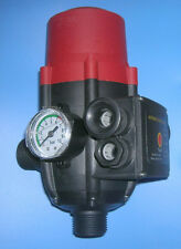 WATER PUMP AUTOMATIC PRESSURE CONTROL ELECTRONIC SWITCH,Adjustable