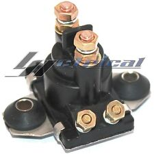 STARTER SWITCH SOLENOID RELAY Fits MERCURY MARINE 25HP 4-Stroke OUTBOARD 98-2006