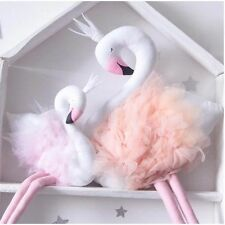 "New Pink 20""/50CM Flamingo Soft Handmade Funny Toy Animal - Plush Stuffed Toy"