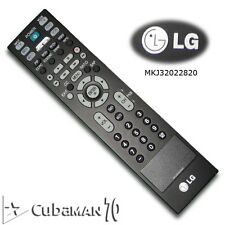 LG TV Remote Control Model MKJ32022820 Genuine OEM New + Batteries