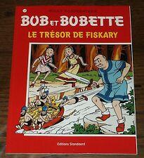 Vandersteen - Bob et Bobette 137 - Standaard - TTBE