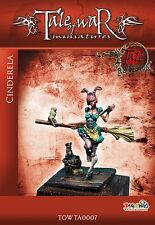 Tale of War Miniatures Cenicienta