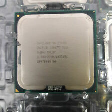 Intel, Core 2 Duo, E8400 3.0GHz, Processor, 6MB Cache 1333MHz LGA775