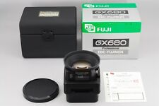 【B V.Good】Fujifilm EBC FUJINON 125mm f/3.2 GX D for GX680 w/Box From JAPAN #2136