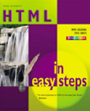 HTML in Easy Steps, Mike McGrath