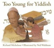 Too Young for Yiddish-ExLibrary