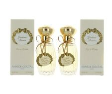 Gardenia Passion by Annick Goutal for Women 2 Pack: EDT Spray 3.4 oz (2 x 1.7oz)